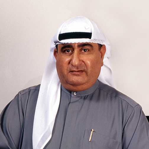 Mr. Abdulrahman Ali Alwazzan
