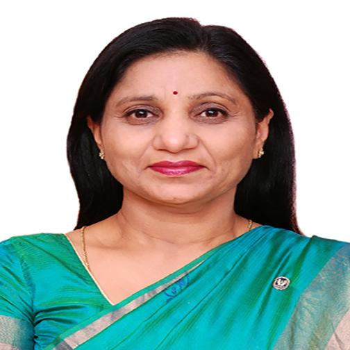 Mrs. Usha Sangwan