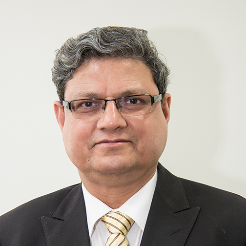 Mr. Rajesh Kandwal
