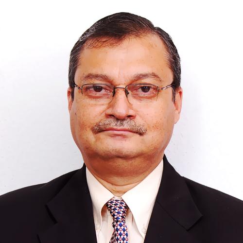 Mr. S.K Roy