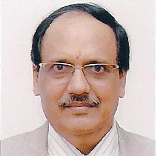 Mr.V.K Sharma