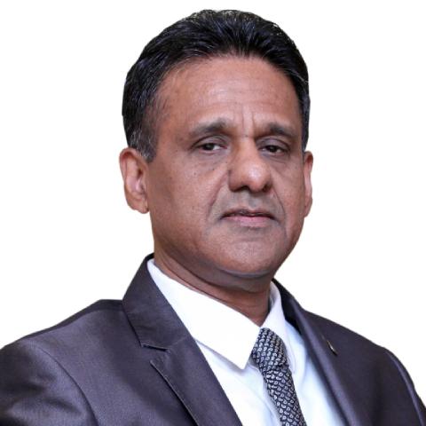 Mr. B. Venugopal