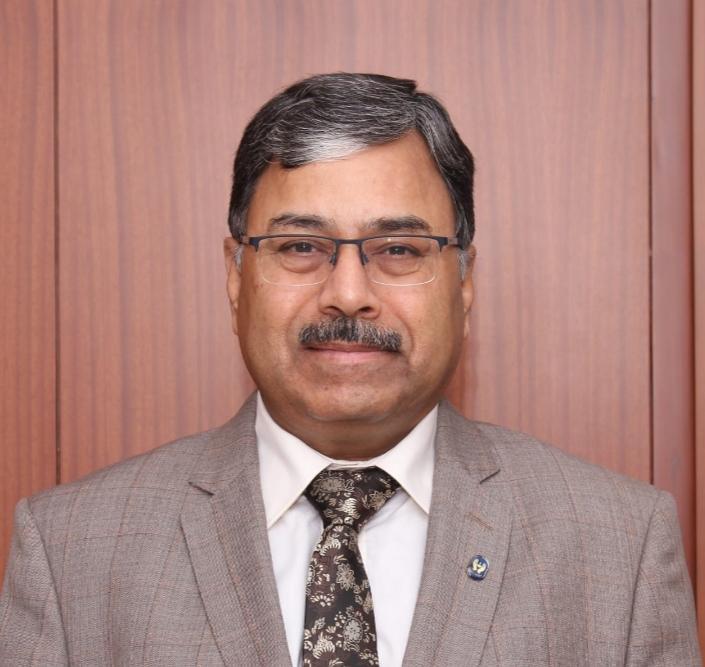 Mr. Vipin Anand
